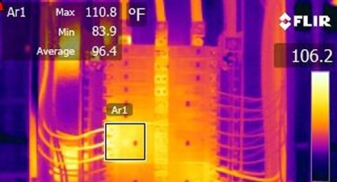 termografica